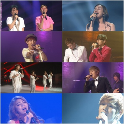 ryeowook immortal song 2 100m before i meet her